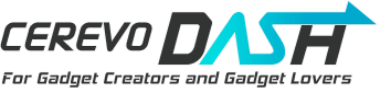 Cerevo DASH